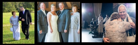 Sherrell Wedding Montage